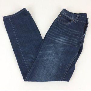Levi's 511 Jeans Slim W29 L29 Denim Straight Leg